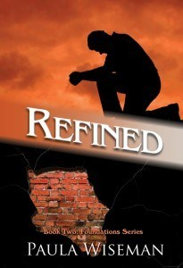 Foundations Book 2: Refined cover