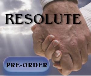 Pre Order Resolute