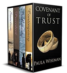 Covenant of Trust: A Contemporary Christian Fiction Boxed Set