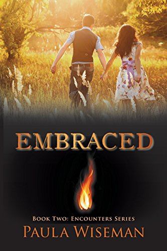 Embraced: Book Two: Encounters Series